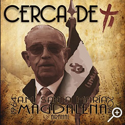 "Fondo musical: ""Christus Vincit"" (Hervert Kunz, adapt: Manuel Rodríguez Ruiz) ... - portada_cerca_de_ti"