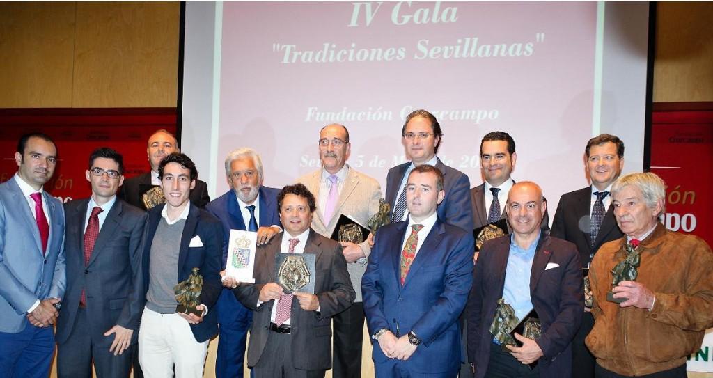 premios IV tradiciones