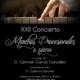 XXII Concierto de Marchas Procesionales a Piano