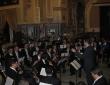 Dirigiendo la Banda Municipal de Música de Arahal