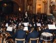 Dirigiendo la Banda de Música del Maestro Tejera.2