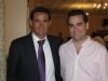 Con Manolo Jiménez