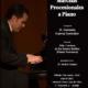 XXIII Concierto de Marchas Procesionales a Piano